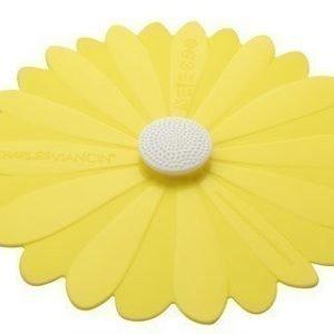 Charles Viancin Daisy Kansi Keltainen 20 cm