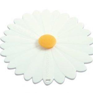Charles Viancin Daisy Kansi Valkoinen 20 cm
