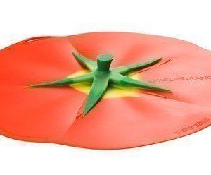 Charles Viancin Tomaatti Kansi 23 cm
