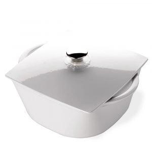 Chasseur Pata Carronde Valkoinen 20 Cm 3 L