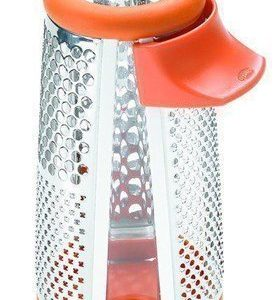 Chef'n Raastin Tower Grater Aprikos