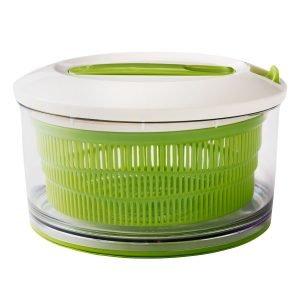 Chef'n Salaattilinko Iso Vihreä / Valkoinen