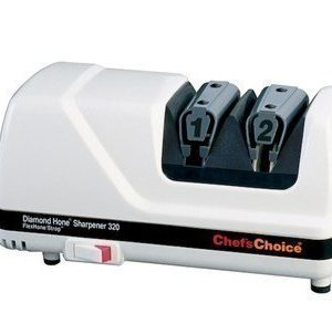 Chef's Choice FlexHone CC320 Veitsenteroitin