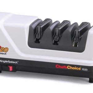 Chefs Choice M1520 Veitsenteroitin 2 Vaiheinen 220v Valkoinen