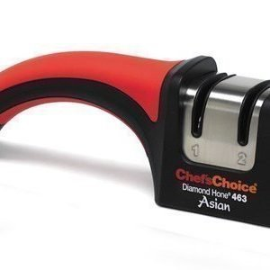 Chef's Choice Pronto CC463 Veitsenteroitin aasialaisille veitsille