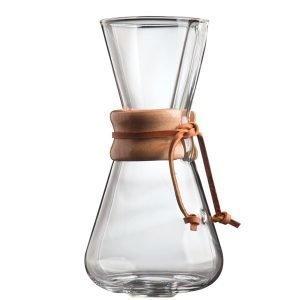 Chemex Classic Kahvinkeitin 3 Kuppia