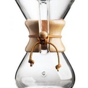 Chemex Classic Kahvinkeitin 6 kuppia