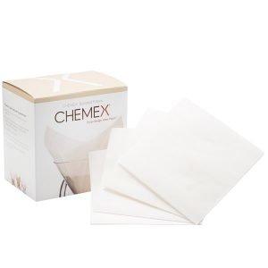 Chemex Fs-100 Suodatinpaperit