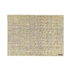 Chilewich Gilt Tabletti 36 X 48 mm