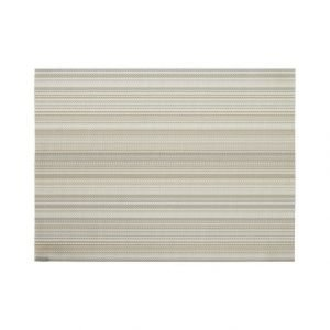 Chilewich Multi Stripe Tabletti 36 X 48 mm