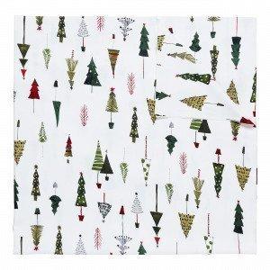 Christmas Trees Pöytäliina Multi