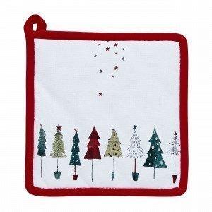 Christmas Trees Pannulappu Multi