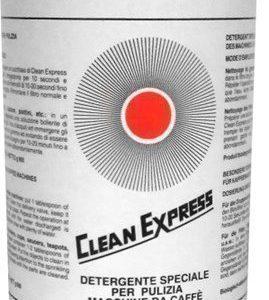 Clean Express Kahvinkeittimen puhdistusjauhe
