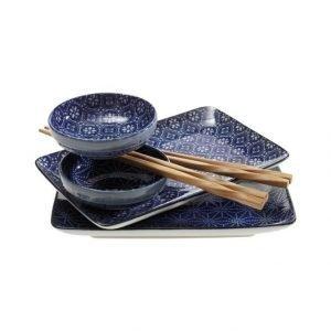 Cnb Nippon Sushisetti 6 Osaa