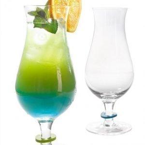 Cocktaillasi 2-Pakkaus Väritön
