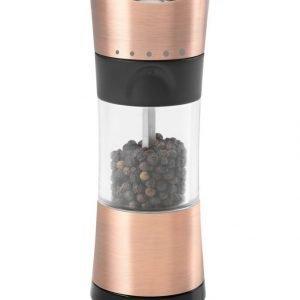 Cole & Mason H306691p Horsham Pippurimylly Pm 154mm Copper Cole & Mason