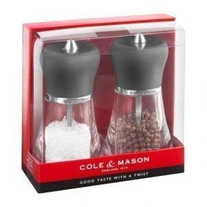 Cole & Mason Napoli Maustemyllypakkaus