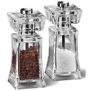 Cole&Mason Elixir suolamylly