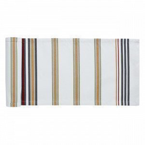 Collina Stripe Kaitaliina Multi