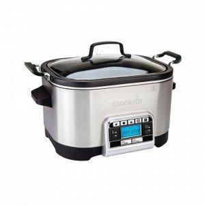 Crock-Pot Slow Cooker Haudutuspata Timer 5