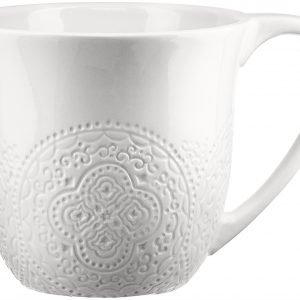 Cult Design Orient Kahvimuki Valkoinen 3 Dl