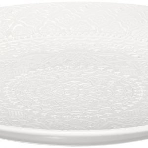 Cult Design Orient Salaattivati / Hedelmävati Valkoinen Ø 35 Cm