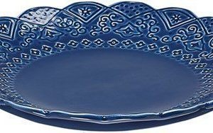 Cult Design Orient asiette blueberry