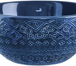 Cult Design Orient bowl M blueberry