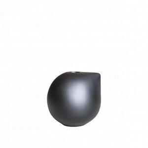 Dbkd Nib Vaasi Small Musta 10 Cm