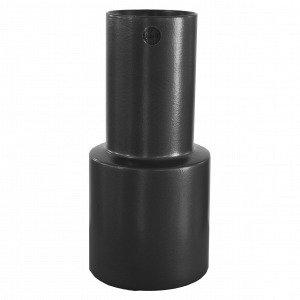 Dbkd Oblong Ruukku / Vaasi Large Cast Iron 14 Cm