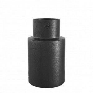 Dbkd Oblong Ruukku / Vaasi Small Cast Iron 14 Cm