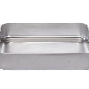 De Buyer Uunipannu Alumiini 35x25 Cm