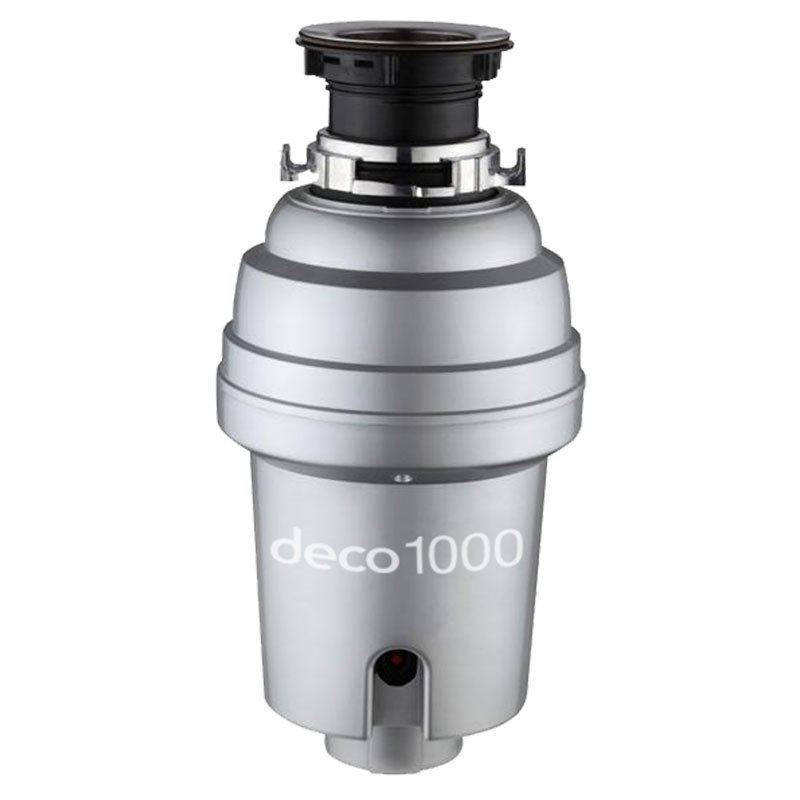 Decosteel Deco1000 Jätemylly