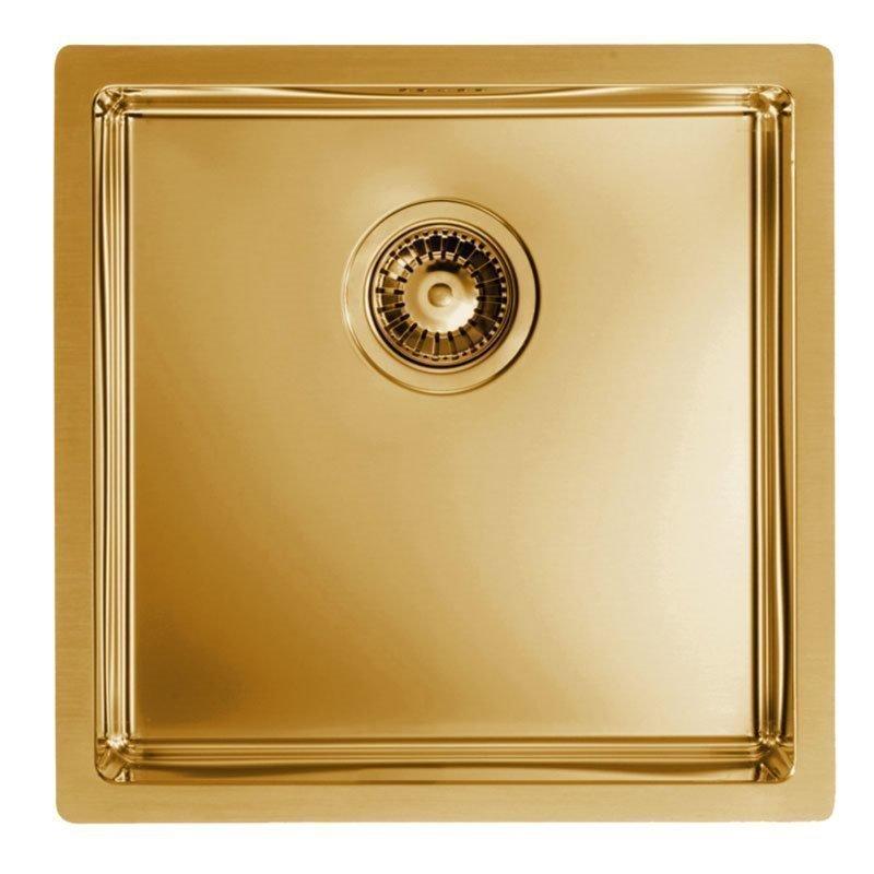 Decosteel Quadrix 30fs Kulta pesuallas