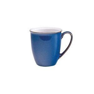 Denby Imperial Blue Kahvimuki