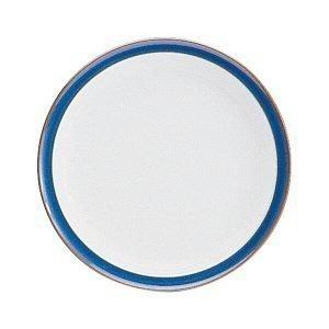 Denby Imperial Blue Lautanen