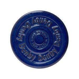 Denby Imperial Blue Pannunalunen