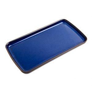 Denby Imperial Blue Suorakulmainen Lautanen