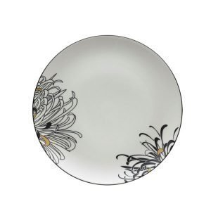 Denby Monsoon Chrysanthemum Lautanen