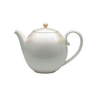 Denby Monsoon Lucille Gold Teekannu