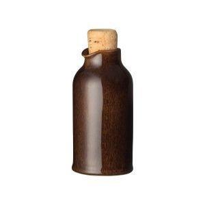Denby Studio Craft Öljypullo Walnut 24 Cl