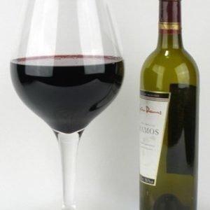Deru Astoria- Viinilasin muotoinen karahvi