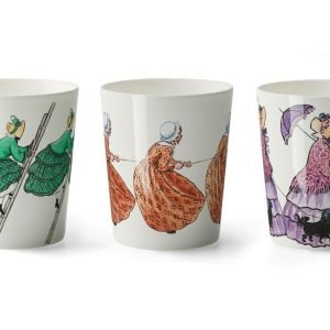 Design House Stockholm Elsa Beskow Aunt Green