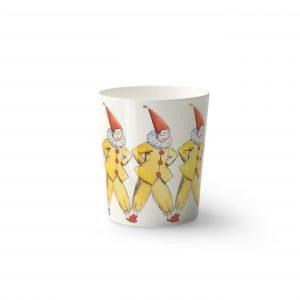 Design House Stockholm Elsa Beskow Clown Muki 28 Cl