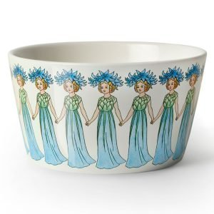 Design House Stockholm Elsa Beskow Kulho Cornflower 50 Cl