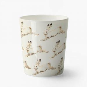 Design House Stockholm Elsa Beskow Muki Hare 28 Cl