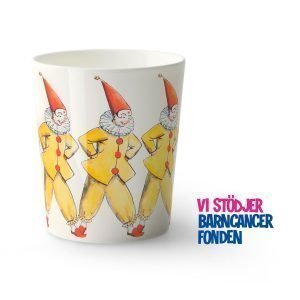 Design House Stockholm Elsa Beskow Muki Harlequin 28 Cl