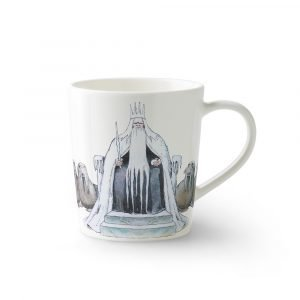 Design House Stockholm Elsa Beskow Muki Kahvalla King Winter 40 Cl