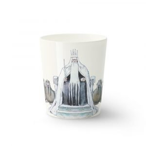 Design House Stockholm Elsa Beskow Muki Kings Winter 28 Cl