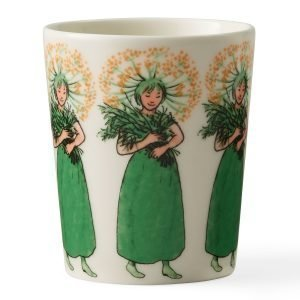 Design House Stockholm Elsa Beskow Muki Mrs Dill 28 Cl